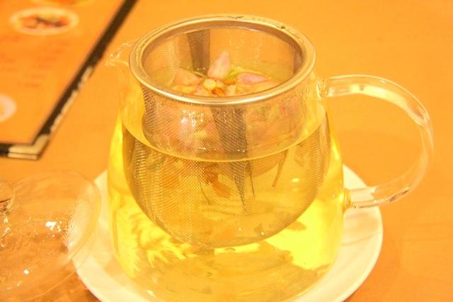 好又香の花茶