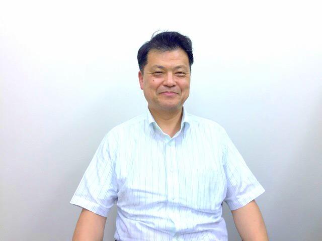 橋本総合鑑定の不動産鑑定士、橋本一志先生