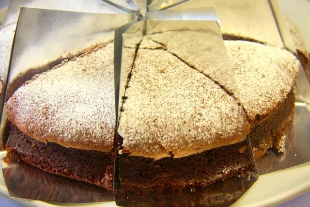 POMPON CAKES BLVD.ガトーショコラ