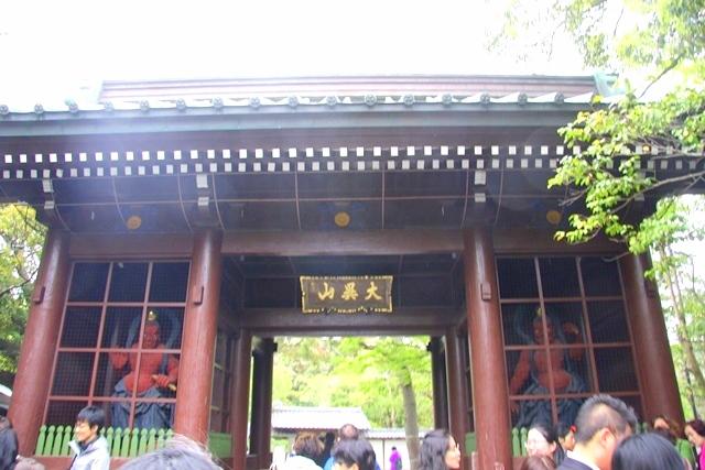 鎌倉の大仏様「高徳院」