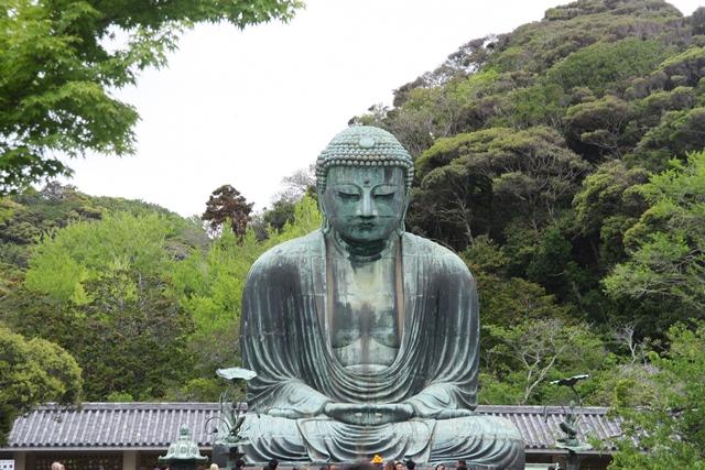 鎌倉大仏様の特徴