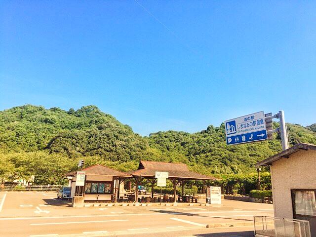 大山祗神社アクセス
