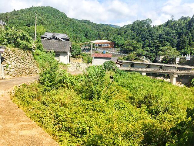 新田神社へ
