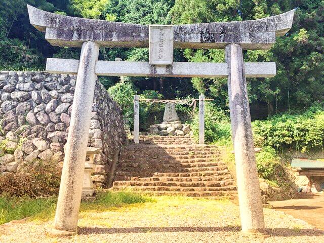 両新田神社