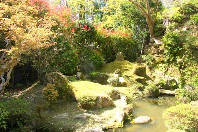 吉水院庭園