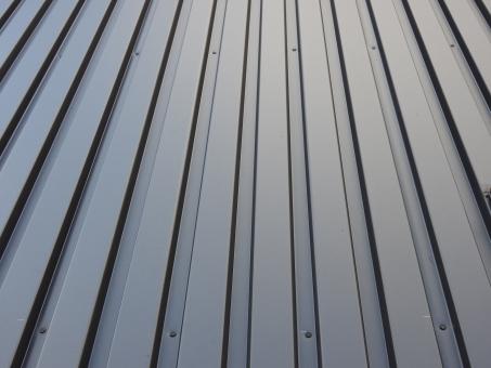 トランスオーシャン太陽光を設置するならガルバリウム鋼板