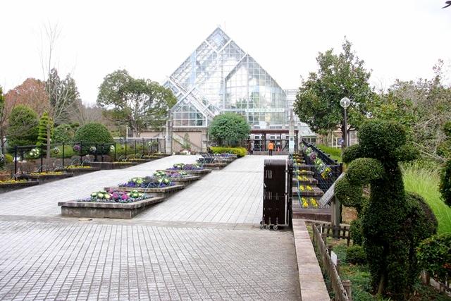 福知山市都市緑化植物園