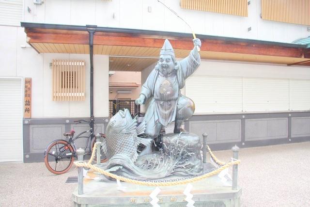 布施戎神社、布施のえべっさん