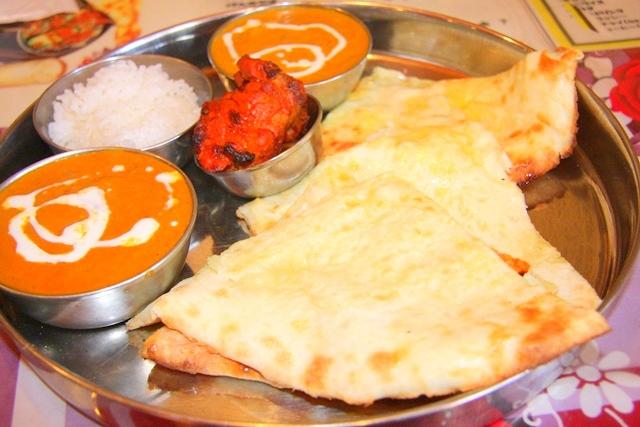 インドネパールレストラン サプコタモーティマハル 深江橋店