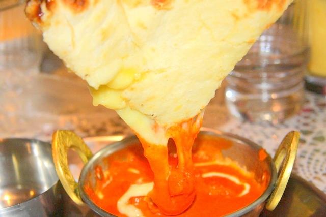 インドネパール料理アヌラジャ