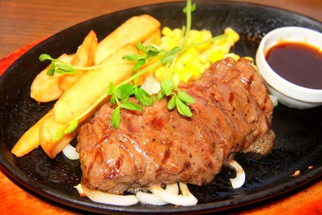 ステーキ食堂BECO京阪守口店
